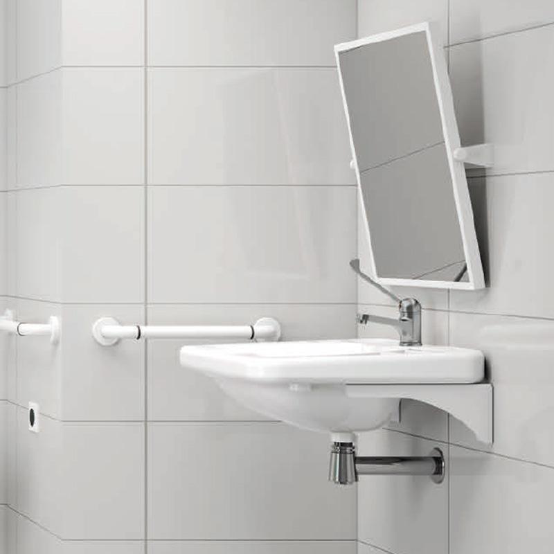 Accessori Bagno Disabili Thermomat.Saniline Archivi Thermomat S R L